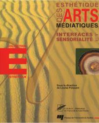 Interfaces et sensorialité