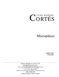 Micropièces