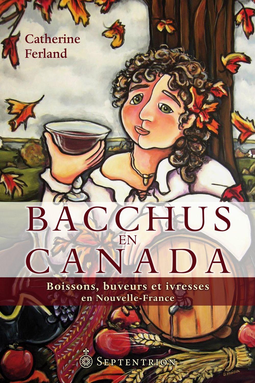 Bacchus en Canada