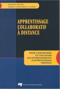 Apprentissage collaboratif ...