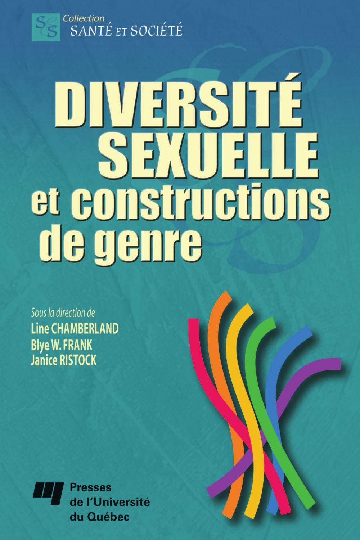 Diversité sexuelle et constructions de genre
