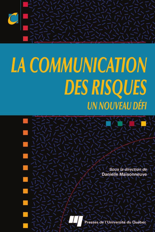 La communication des risques
