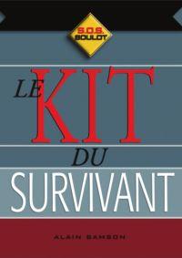 Le kit du survivant