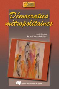 Démocraties métropolitaines