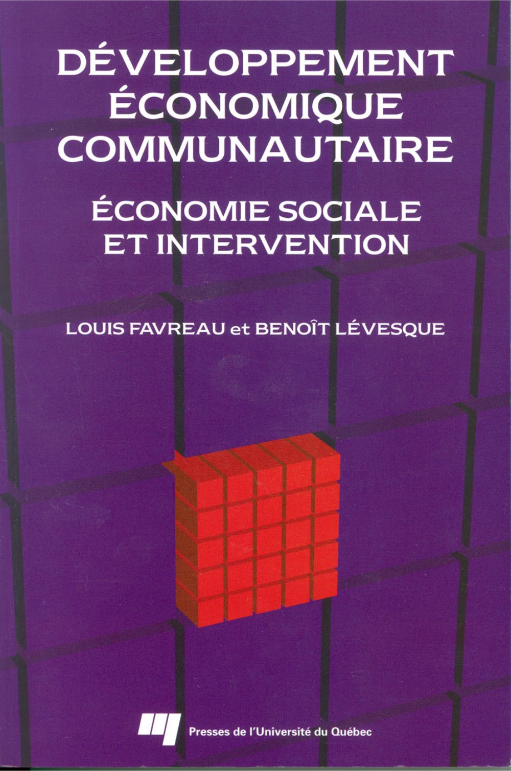 Développement économique communautaire