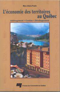 L'économie des territoires au Québec