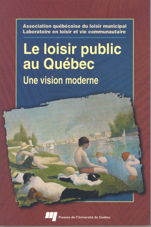 Le loisir public au Québec