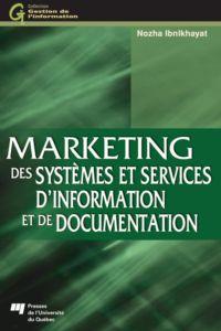 Marketing des systèmes et s...