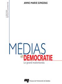 Médias et démocratie  - 3e ...
