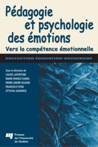 Pédagogie et psychologie de...