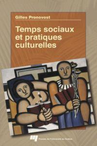 Temps sociaux et pratiques ...