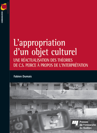 L'appropriation d'un objet ...