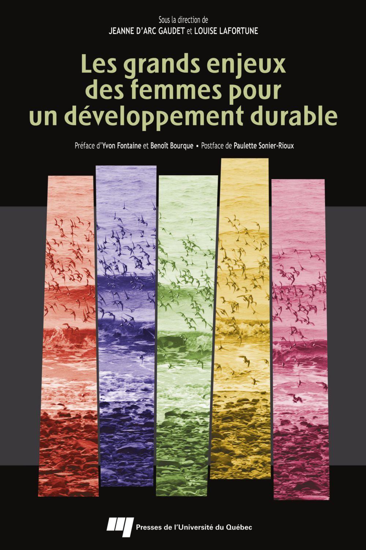 Les grands enjeux des femmes pour un développement durable