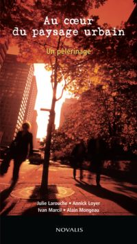 Au coeur du paysage urbain