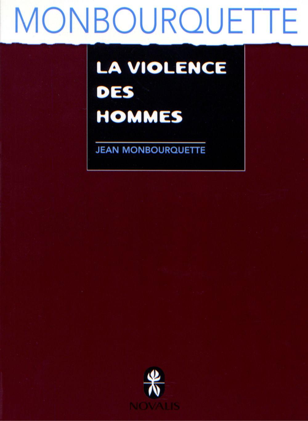 La violence des hommes