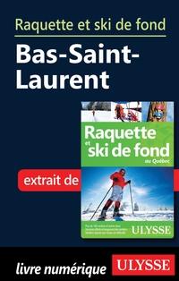 Raquette et ski de fond Bas...