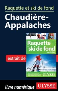 Raquette et ski de fond Cha...