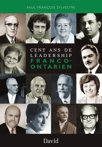 Cent ans de leadership fran...
