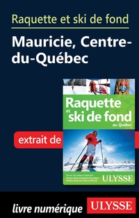 Raquette et ski de fond Mau...