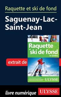 Raquette et ski de fond Sag...