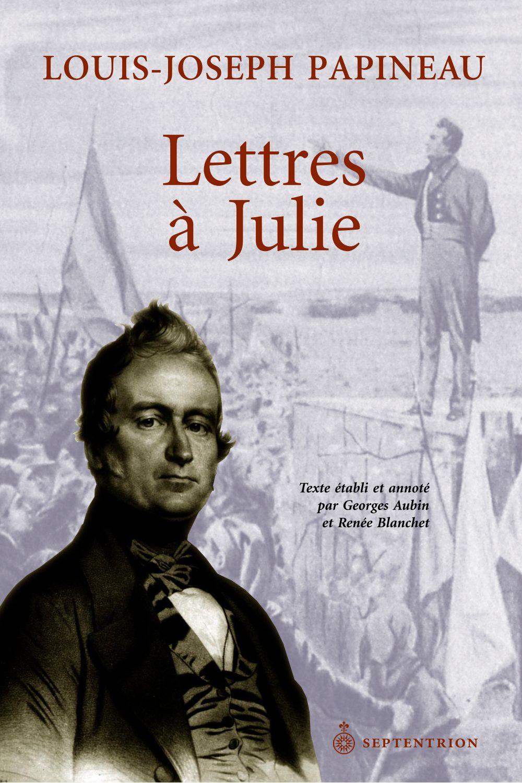 Lettres à Julie