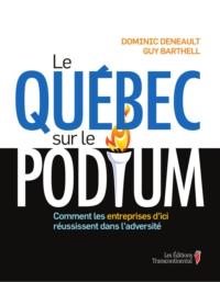 Le Québec sur le podium
