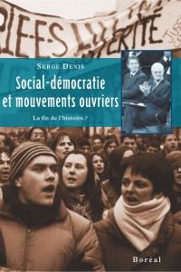 Social-démocratie et mouvem...
