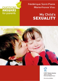 Image de couverture (My Child's Sexuality)