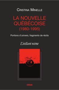 La nouvelle québécoise (198...