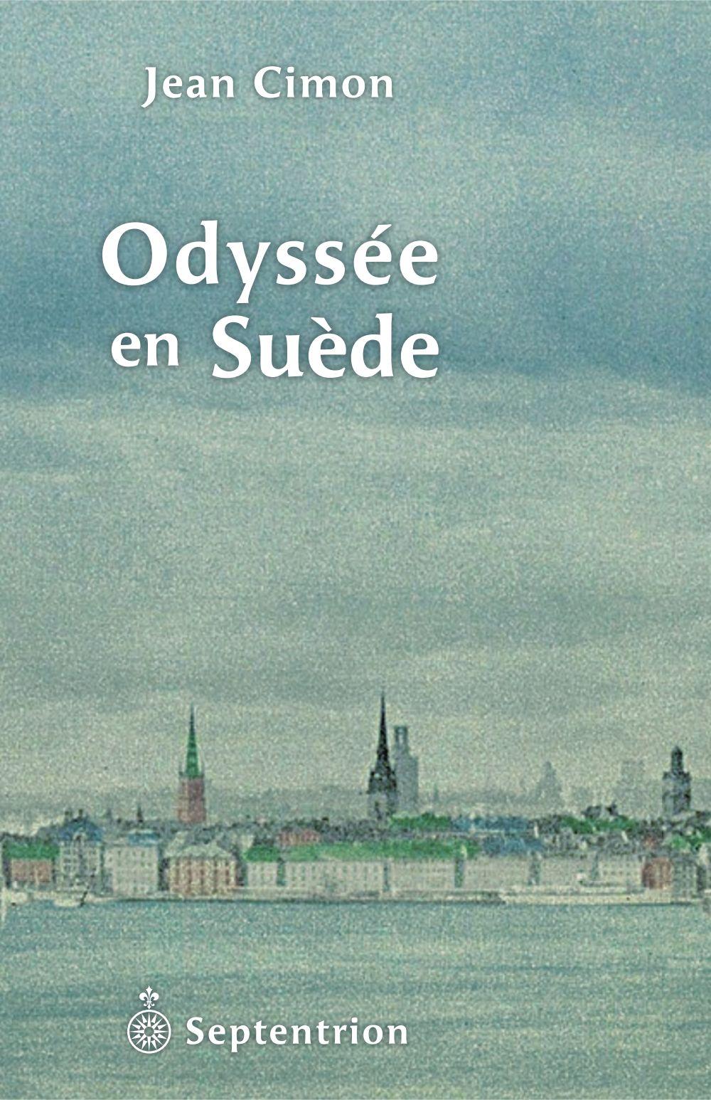 Odyssée en Suède
