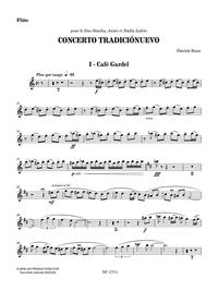Concerto Tradiciónuevo