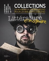 Collections Vol 2, No 6, Littérature et imaginaire