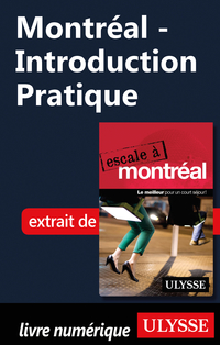 Montréal - Introduction Pratique