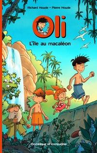 L'île au macaléon