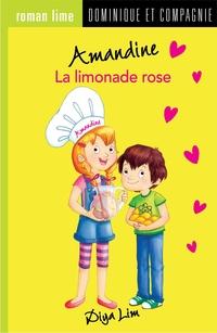 Amandine et la limonade rose
