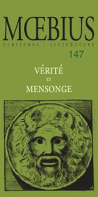 Image de couverture (Moebius. No. 147, Novembre 2015)