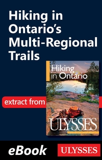 Hiking in Ontario's Multi-R...