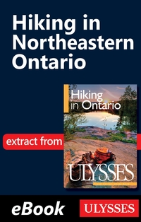 Hiking in Northeastern Ontario
