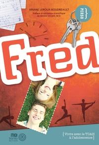 Fred : vivre avec le TDAH à...