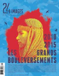 24 images. No. 175, Décembre-Janvier 2015-2016