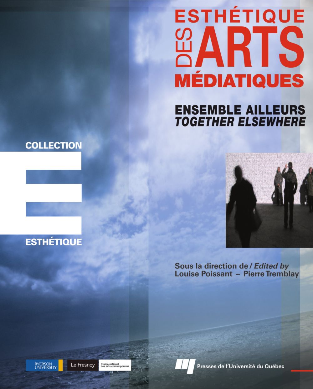 Ensemble ailleurs - Together Elsewhere
