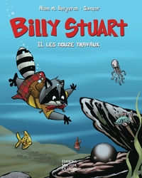 Billy Stuart 11 - Les douze...