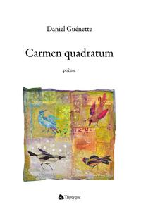 Carmen quadratum