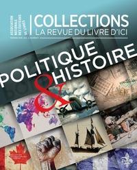 Collections Vol 3, No 1, Histoire et politique