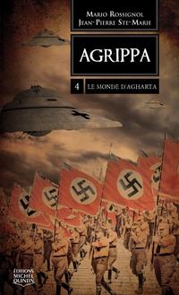 Agrippa 4 - Le monde d'Agharta