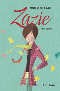Zazie T2 - C'est poche!