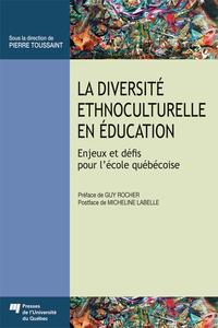 La diversité ethnoculturell...