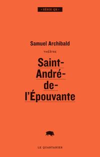 Saint-André-de-l'Épouvante
