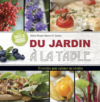 Du jardin à la table