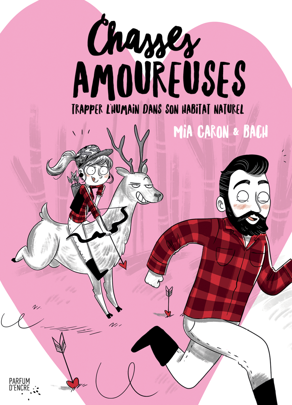 Chasses amoureuses